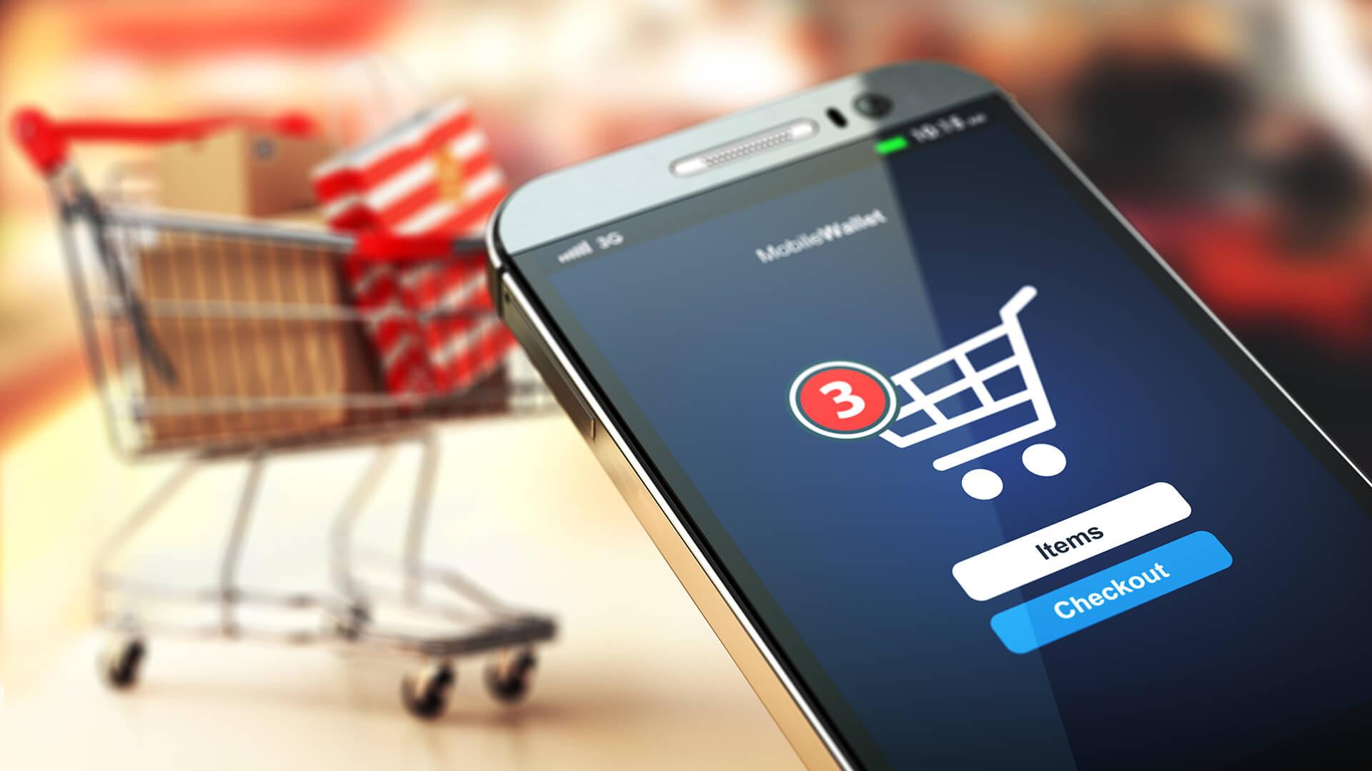Jasa Pembuatan Aplikasi eCommerce