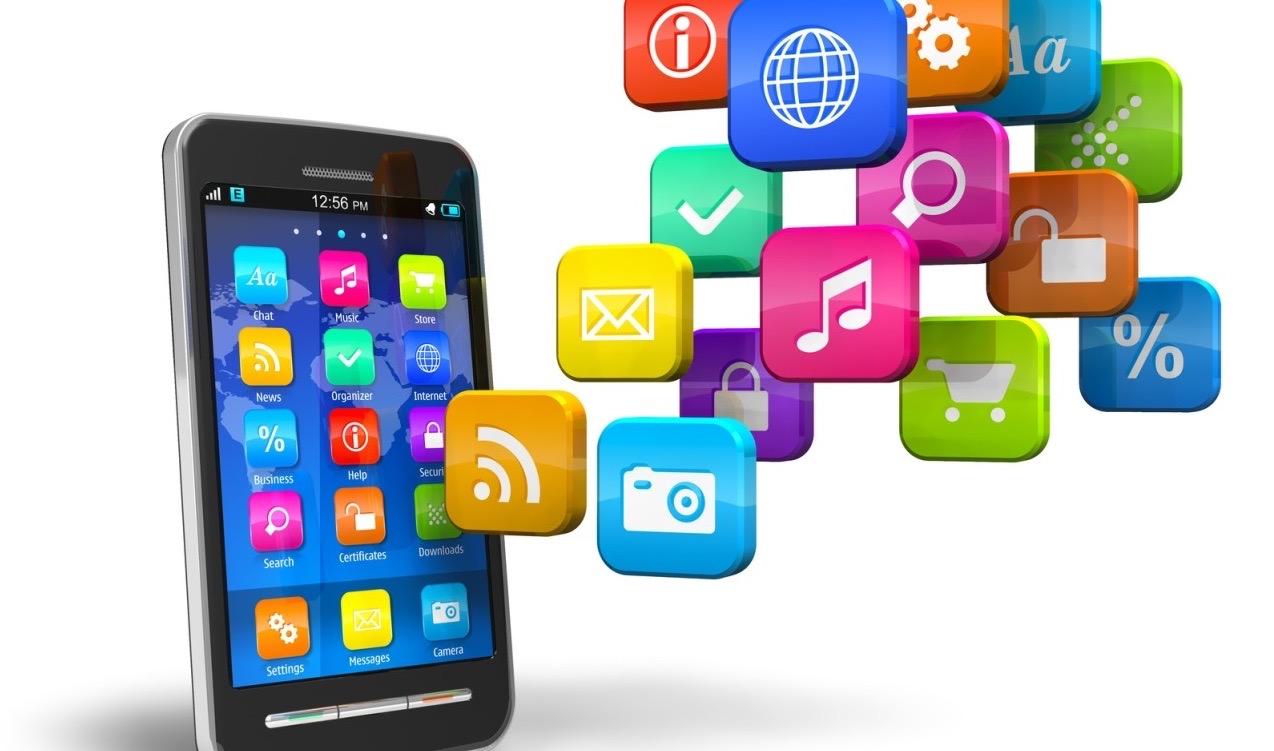 6 Jenis Aplikasi Mobile