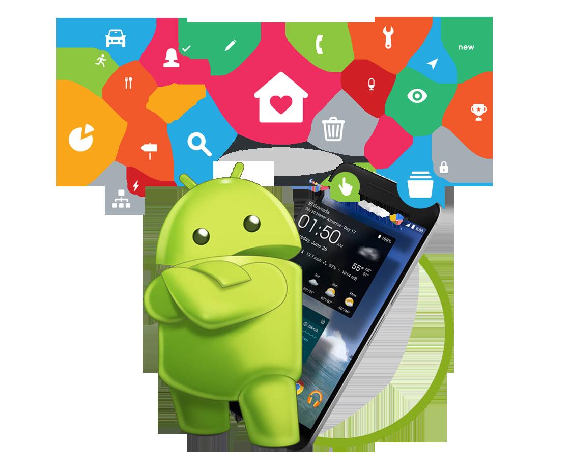 Keuntungan Memiliki Aplikasi Android untuk Bisnis