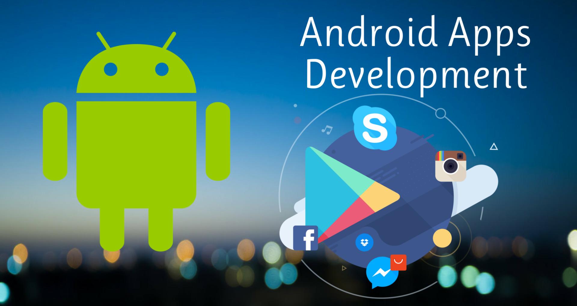 jasa pembuatan aplikasi android surabaya